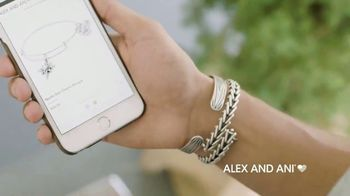 Alex and Ani North Star TV Spot, '#SymbolRightNow: The North Star' - Thumbnail 6