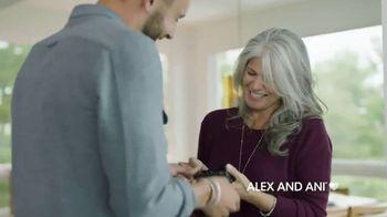 Alex and Ani North Star TV Spot, '#SymbolRightNow: The North Star' - Thumbnail 8