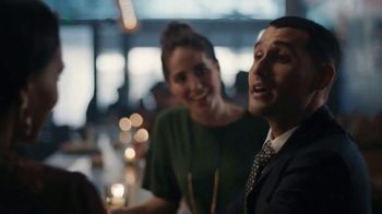 Johnnie Walker Black Label TV Spot, 'A Toast to All Americans, Old and New' - Thumbnail 4