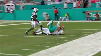 Microsoft Surface TV Spot, 'NFL Sidelines: Miami Replay' - Thumbnail 8