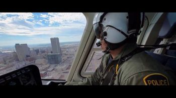 Verizon TV Spot, 'First Responders: An Extra Place' - Thumbnail 3