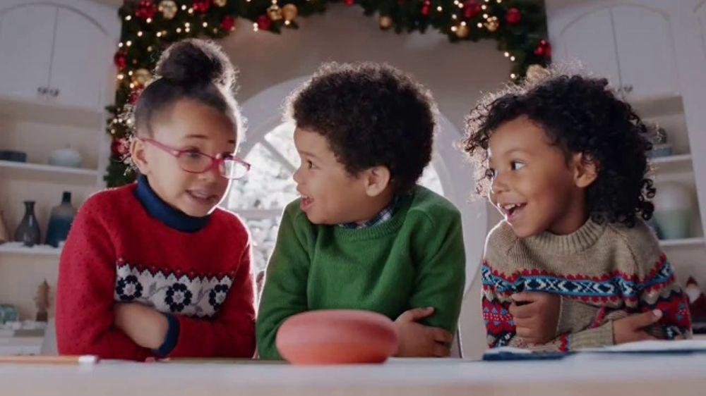 Google Home Mini TV Commercial, 'Call Santa'