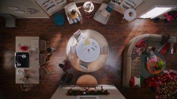 Google Home Mini TV Spot, 'Call Santa' - Thumbnail 2