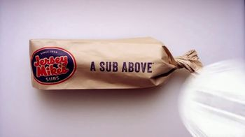 Jersey Mike's TV Spot, 'Feast Your Eyes' - Thumbnail 9