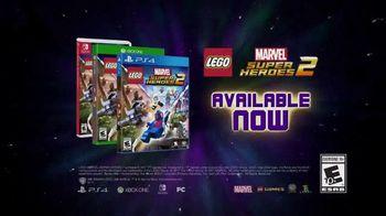 LEGO Marvel Super Heroes 2 TV Spot, 'Calling All Heroes' - Thumbnail 10