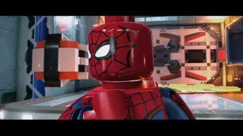 LEGO Marvel Super Heroes 2 TV Spot, 'Calling All Heroes' - Thumbnail 4