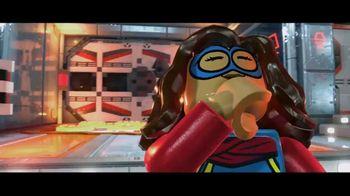 LEGO Marvel Super Heroes 2 TV Spot, 'Calling All Heroes' - Thumbnail 5