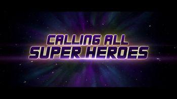 LEGO Marvel Super Heroes 2 TV Spot, 'Calling All Heroes' - Thumbnail 6