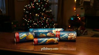 Pillsbury TV Spot, 'Santa' - Thumbnail 9