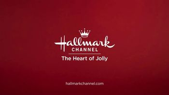 Hallmark Keepsake Ornaments TV Spot, 'Hallmark Channel: Heirloom Angels' - Thumbnail 8