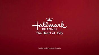 Hallmark Keepsake Ornaments TV Spot, 'Hallmark Channel: Heirloom Angels' - Thumbnail 7