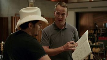 Nationwide Insurance TV Spot, 'Peyton's Lyrics' Featuring Brad Paisley - Thumbnail 6