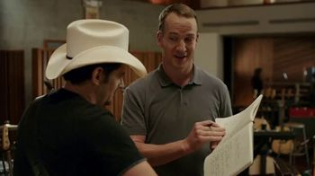 Nationwide Insurance TV Spot, 'Peyton's Lyrics' Featuring Brad Paisley - Thumbnail 7