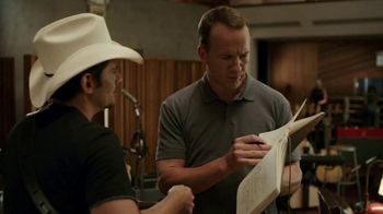 Nationwide Insurance TV Spot, 'Peyton's Lyrics' Featuring Brad Paisley - Thumbnail 8