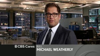 CBS Cares: Michael Weatherly on Designated Drivers thumbnail