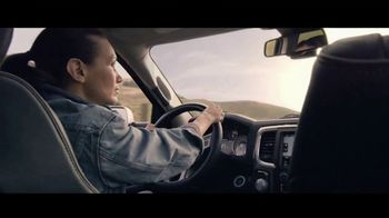 Ram Trucks TV Spot, 'America's Work Song' Song by Agnes Obel - Thumbnail 2