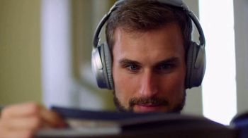 Bose TV Spot, 'Family and Football' Featuring Kirk Cousins - Thumbnail 2