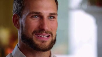 Bose TV Spot, 'Family and Football' Featuring Kirk Cousins - Thumbnail 6