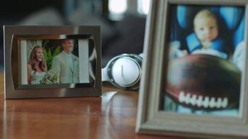 Bose TV Spot, 'Family and Football' Featuring Kirk Cousins - Thumbnail 8