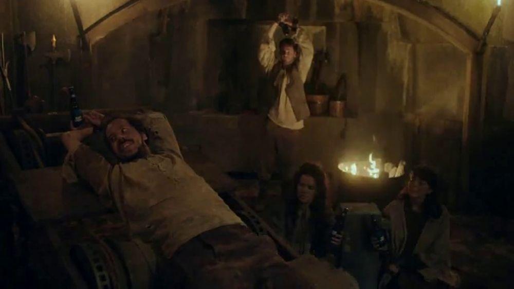 Bud Light TV Commercial, 'Pit of Misery'