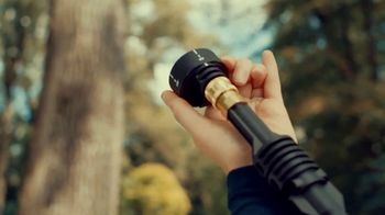 Worx Hydroshot TV Spot, 'For Tasks Outdoors'