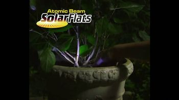 Atomic Beam Solar Flats TV Spot, 'Out of the Way' - Thumbnail 6