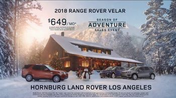 Land Rover Season of Adventure Sales Event TV Spot, 'Respect' [T2] - Thumbnail 8