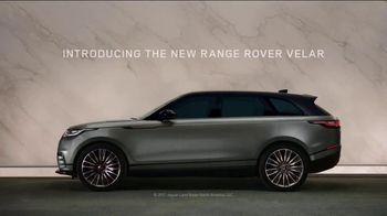 Land Rover Season of Adventure Sales Event TV Spot, '2018 Range Rover'