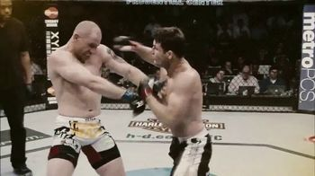 UFC Fight Pass TV Spot, 'Bisping vs Gastelum' - Thumbnail 3