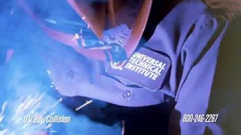 Universal Technical Institute TV Spot, 'Ready for the Fast Lane'