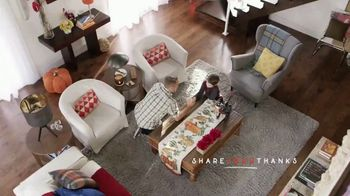 Hasbro TV Spot, 'Discovery Family: Share Your Thanks'