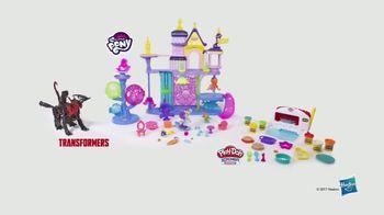 Hasbro TV Spot, 'Discovery Family: Share Your Thanks' - Thumbnail 10