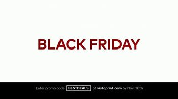 Vistaprint Black Friday & Cyber Monday Deals TV Spot, 'Won't Last Long' - Thumbnail 2
