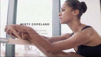 Estée Lauder Modern Muse TV Spot, 'Inspiration' Featuring Misty Copeland - Thumbnail 2