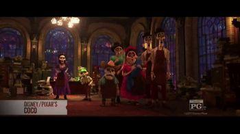 Fandango TV Spot, 'Coco' - Thumbnail 5