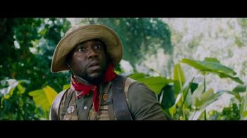 Jumanji: Welcome to the Jungle - Alternate Trailer 2