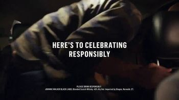Johnnie Walker TV Spot, 'Already Got It' - Thumbnail 6