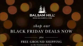 Balsam Hill Black Friday Deals TV Spot, 'No Place Like Home' - Thumbnail 9