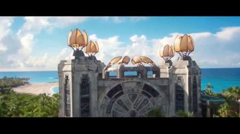 Atlantis TV Spot, 'Bahamas at Heart: November' - Thumbnail 4