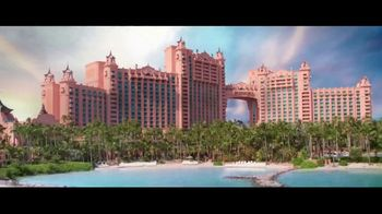 Atlantis TV Spot, 'Bahamas at Heart: November' - Thumbnail 5