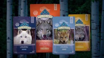 Blue Buffalo BLUE Wilderness TV Spot, 'Wolf Pack' - Thumbnail 10