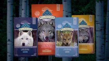 Blue Buffalo BLUE Wilderness TV Spot, 'Wolf Pack' - Thumbnail 10