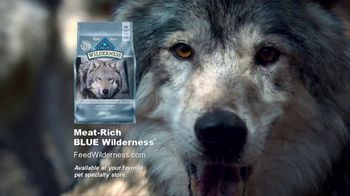 Blue Buffalo BLUE Wilderness TV Spot, 'Wolf Pack' - Thumbnail 9
