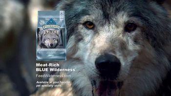 Blue Buffalo BLUE Wilderness TV Spot, 'Wolf Pack' - Thumbnail 9