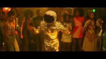 Hulu TV Spot, 'Future Man: New Dance Move'