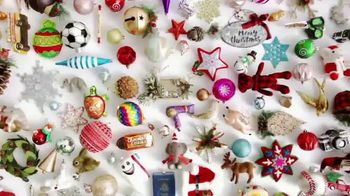 Jo-Ann Black Friday Doorbusters TV Spot, 'Ornaments and Holiday Bushes'