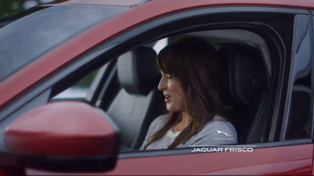 2018 Jaguar F Type >> Jaguar TV Commercial, 'Ultimate Joyride' - iSpot.tv