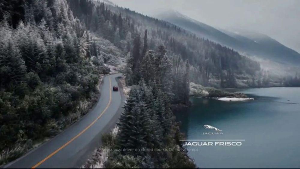 Jaguar Tv Commercial Ultimate Joyride Ispot Tv
