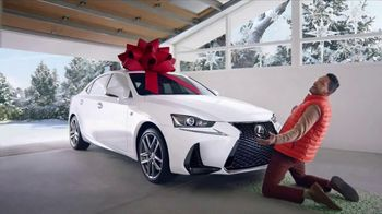 Lexus December to Remember Sales Event TV Spot, 'Dancer'