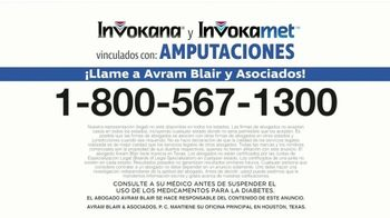 Avram Blair & Associates TV Spot, 'Invokana y Invokament' [Spanish] - Thumbnail 5